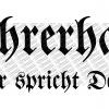 Führerhaus - fahrer Spricht Deutsch